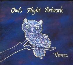 Owl\'s Flight Sign