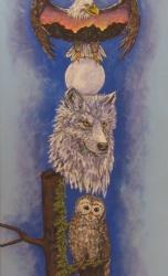 Totem (detail 1)
