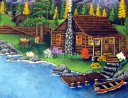 Idaho Dreams (detail)
