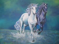 Dreamtime Horses