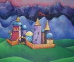 Bryce's Mural (castle)