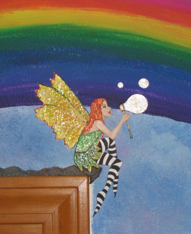 Bryce's Fairy