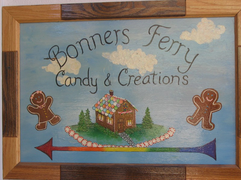 Candy & Creations