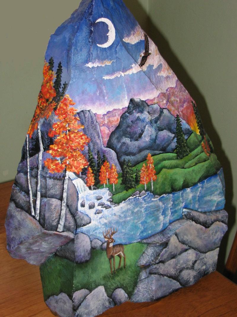 Deer Rock
