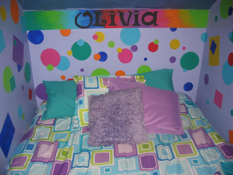 Olivia's Nook