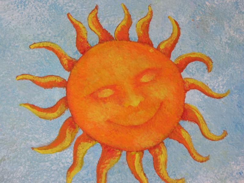 Skyler's Sun