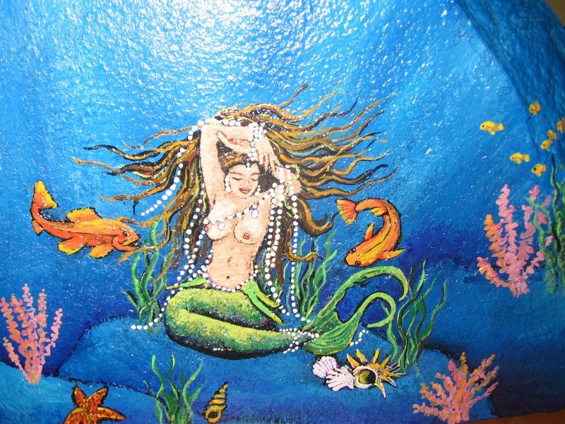 Mermaid Rock