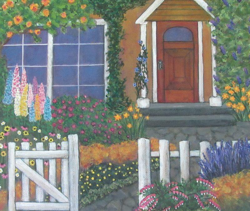 Rita's Garden